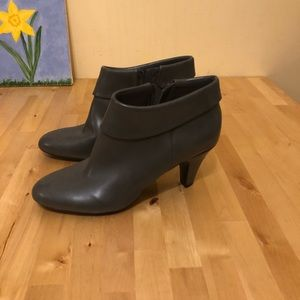 Naturalizer Dressy Ankle Boots
